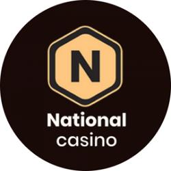 ナショナルカジノの入金不要ボーナス