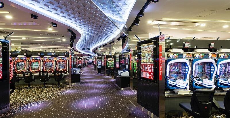 オンカジのペイアウト率はギャンブルの中でも高く、勝てない中でも勝ちやすい部類に入る