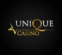 ユニークカジノの初回入金ボーナス